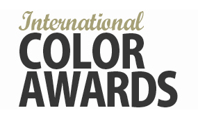 International Color Awards logo
